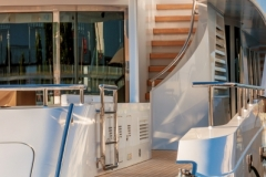 San Diego Bay Yacht LMarun
